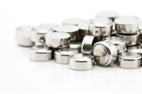 Group of button batteries